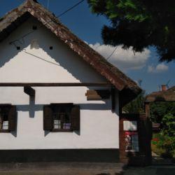 Kisjankó Bori Emlékház | Mezőkövesd