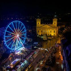 Debreceni Szilveszter | Debrecen