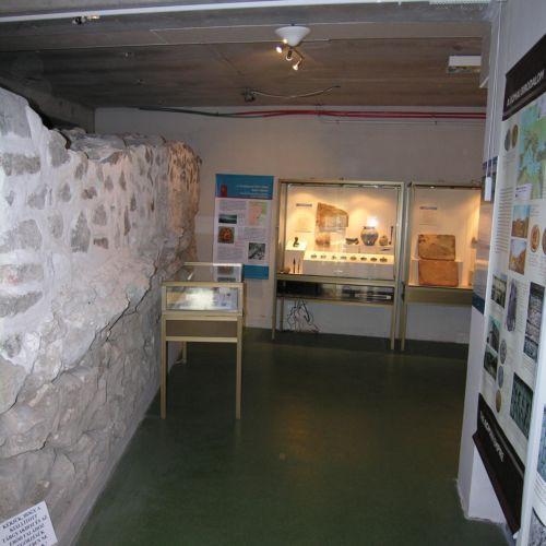 Késő-római Kikötőerőd Múzeum | Dunakeszi