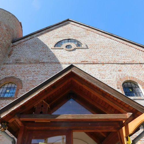 Árpád-házi Szent Margit Múzeumi Kiállítóhely és Községi Könyvtár | Segesd