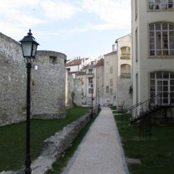 Várfalsétány | Sopron