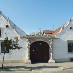Két mór-ház | Sopron