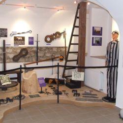 Börtönmúzeum | Sátoraljaújhely