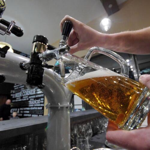 Beer Corner – Viharsarki Sernevelde | Gyula