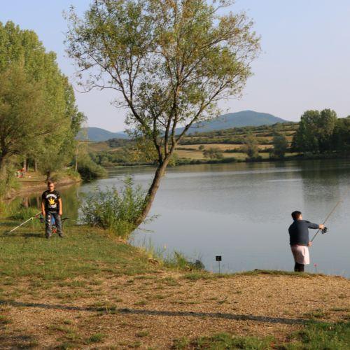 Szoros-völgyi víztározó | Bogács