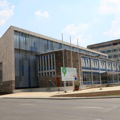 AGORA Szombathelyi Kulturális Központ | Szombathely