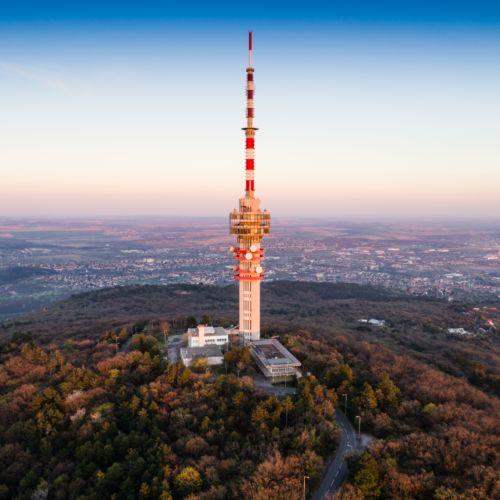 Pécsi Tv-torony | Pécs