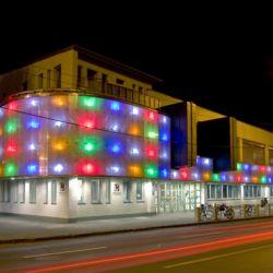 IH Rendezvényközpont | Szeged