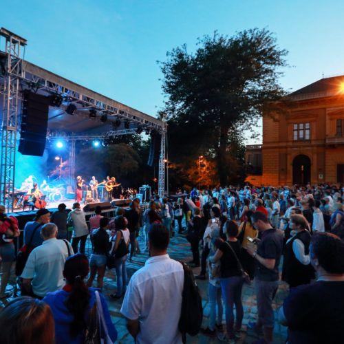 Sétatér Fesztivál | Pécs