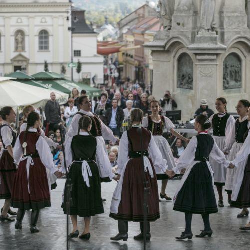 Pécsi Napok | Pécs