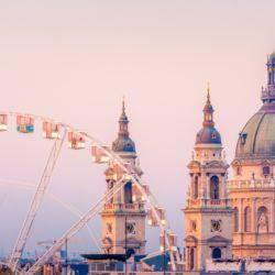 Budapest Eye