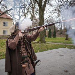 Emlékhelyek napja a Szigetvári Várban | Szigetvár