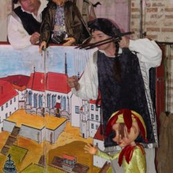 Pünkösdi királyság a Szigetvári Várban | Szigetvár