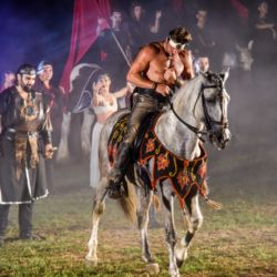 Zrínyi Napok fesztivál | Szigetvár