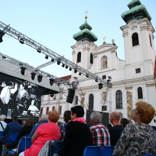 II. Győri Filmnapok   Győr