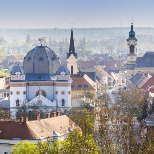 Öt Templom Fesztivál   Győr