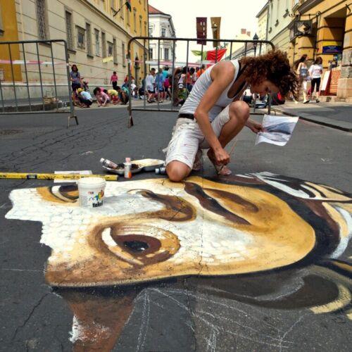 XXI. Kortárs Művészeti Fesztivál | Székesfehérvár