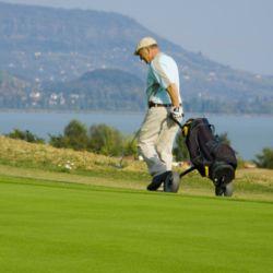Golfclub Imperial Balaton | Balatongyörök