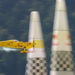 Red Bull Air Race | Zamárdi