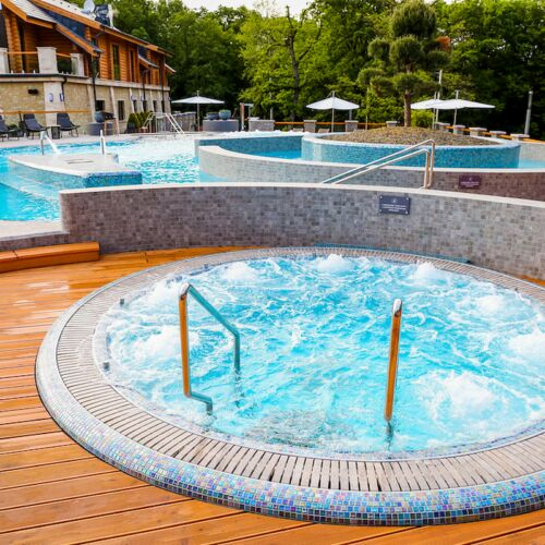 Avalon Spa | Miskolctapolca