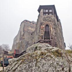 Salamon-torony   Visegrád