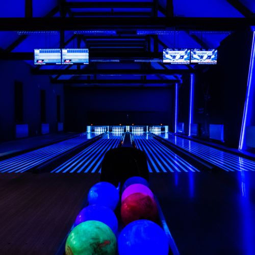 Bivaly Bowling Club & Bar | Mórahalom