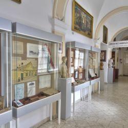 Dunántúli Református Egyházkerület Tudományos Gyűjteményei | Pápa