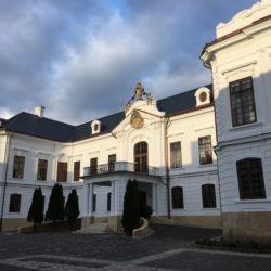 Érseki Palota | Veszprém