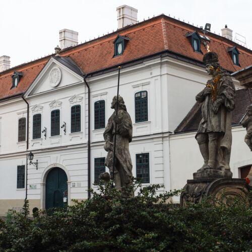 Szaléziánum | Veszprém