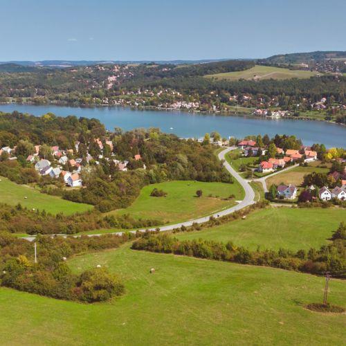 Pécsi-tó | Orfű