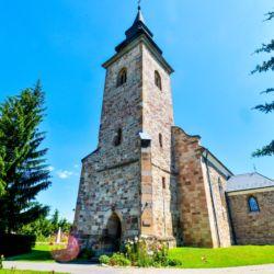 Szent Márton Műemléktemplom | Bogács