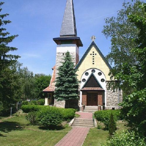 Protestáns Templom | Tapolca