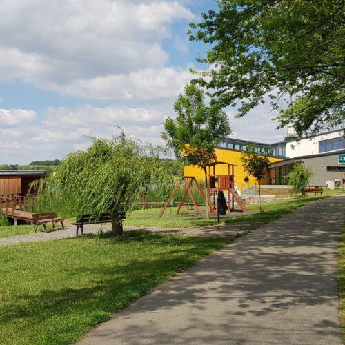 Fekete István Látogatóközpont | Kaposvár