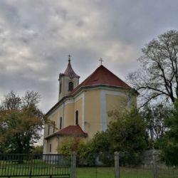 Szent Kereszt felmagasztalása templom | Abádszalók