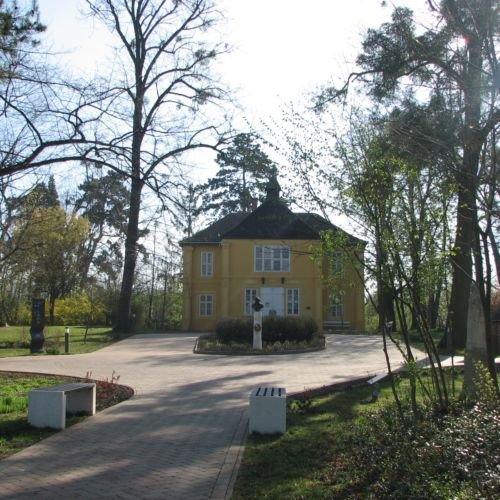 Rippl-Rónai Emlékház és Látogatóközpont | Kaposvár