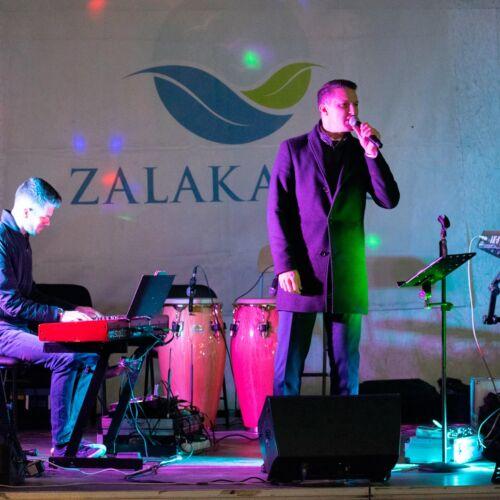 Jazz & Karos | Zalakaros