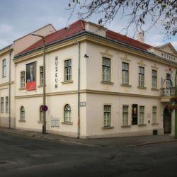 Kazinczy Ferenc Múzeum | Sátoraljaújhely