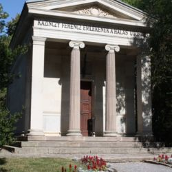 Kazinczy Ferenc Emlékcsarnok | Sátoraljaújhely