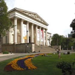 Magyar Nemzeti Múzeum | Budapest