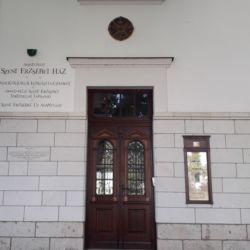 Szent Erzsébet Ház | Sárospatak