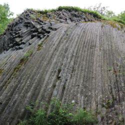 Somoskői bazaltorgonák   Salgótarján