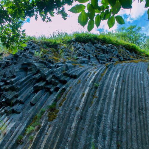 Somoskői bazaltorgonák | Salgótarján