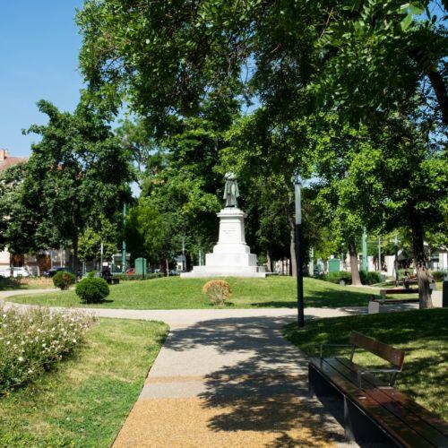 Dugonics tér | Szeged