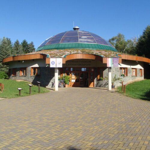 Bechtold István Természetvédelmi Látogatóközpont | Kőszeg