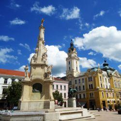 Széchenyi tér | Pécs