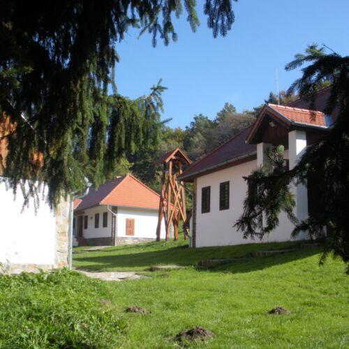 Stájer-házi Erdészeti Múzeum | Kőszeg