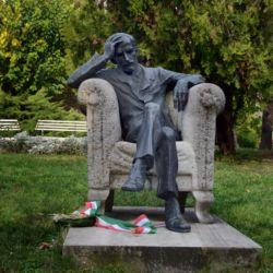 Babits Mihály Emlékház | Szekszárd