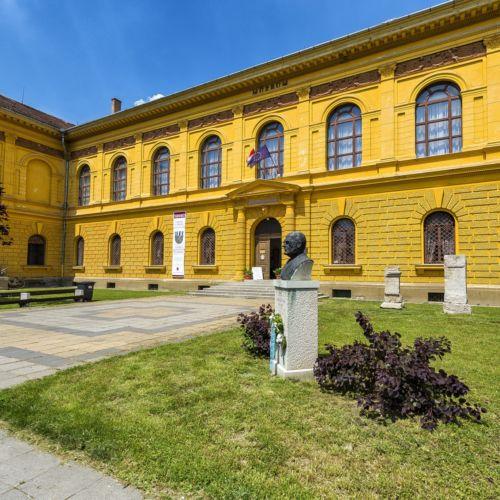 Wosinsky Mór Megyei Múzeum | Szekszárd