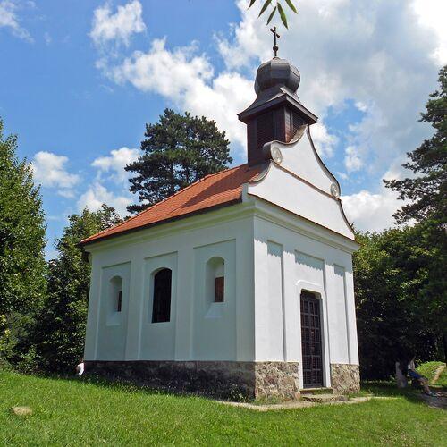 Kálvária templom | Zebegény