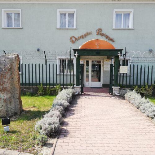 Diósgyőri Papírgyár - Papíripari Múzeum | Miskolc